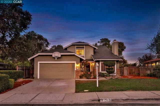 2282 Heritage Hills Dr, Pleasant Hill, CA 94523 (#40927176) :: Blue Line Property Group