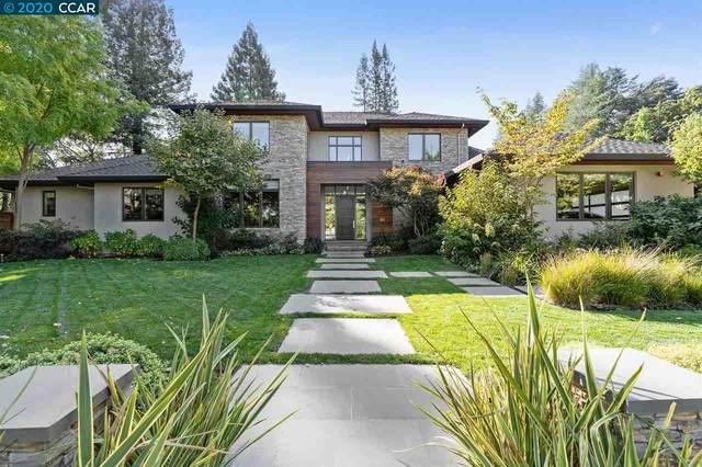 80 Lark Pl, Alamo, CA 94507 (#40927212) :: Excel Fine Homes