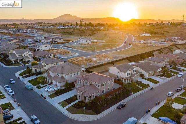 4494 Half Dome St, Antioch, CA 94531 (MLS #40927242) :: 3 Step Realty Group
