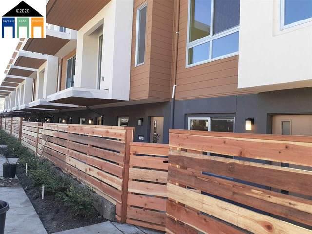 3012 Santa Clara Street #14, El Cerrito, CA 94530 (MLS #40927281) :: 3 Step Realty Group