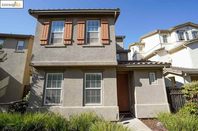 5016 Match Ct, Richmond, CA 94806 (MLS #40927284) :: 3 Step Realty Group