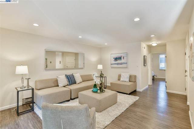 505 Cypress Point Dr #45, Mountain View, CA 94043 (#40927292) :: The Grubb Company