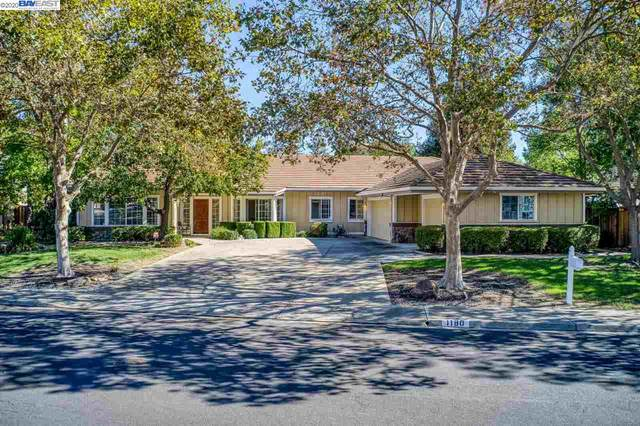 1180 Flowerwood, Walnut Creek, CA 94598 (#40927306) :: The Grubb Company
