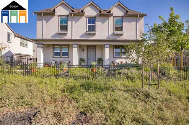 4290 Sunset View Dr, Dublin, CA 94568 (MLS #40927312) :: 3 Step Realty Group