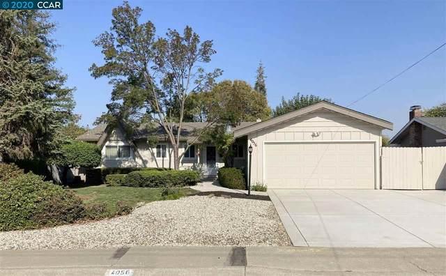 4056 Glendale Ave, Concord, CA 94521 (#40927322) :: The Grubb Company