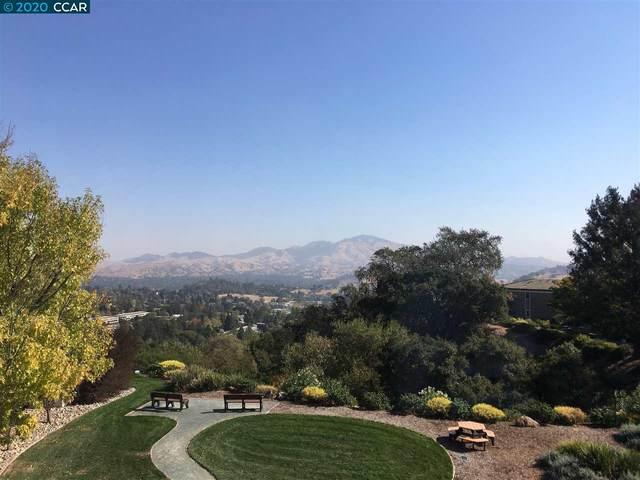1941 Skycrest #1, Walnut Creek, CA 94595 (#40927329) :: Blue Line Property Group