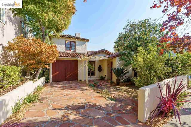 8 Bowles Pl, Oakland, CA 94610 (MLS #40927338) :: 3 Step Realty Group