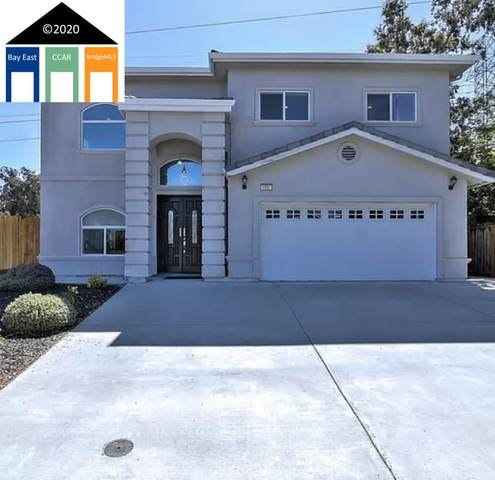 1591 Heather Ln, Livermore, CA 94551 (MLS #40927372) :: 3 Step Realty Group