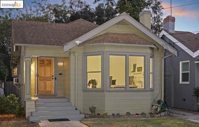 8315 Iris St, Oakland, CA 94605 (MLS #40927393) :: 3 Step Realty Group