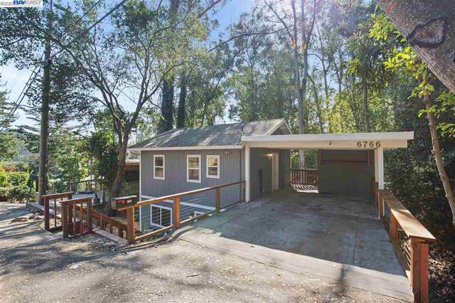 6766 Paso Robles Dr, Oakland, CA 94611 (MLS #40927398) :: 3 Step Realty Group
