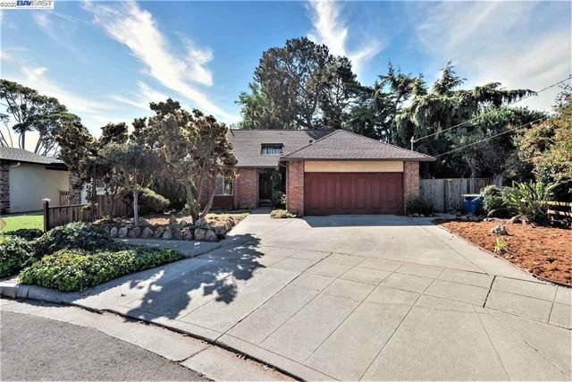 3220 Belmont Way, Alameda, CA 94502 (MLS #40927418) :: 3 Step Realty Group