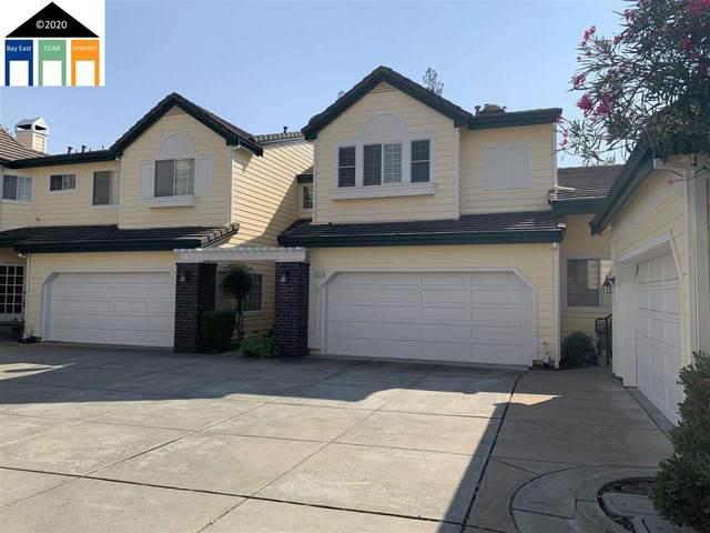 1271 Shell Circle, Clayton, CA 94517 (#40927437) :: Blue Line Property Group