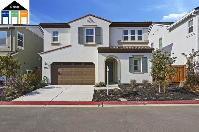 86 Kestral, Brentwood, CA 94513 (#40927457) :: Blue Line Property Group