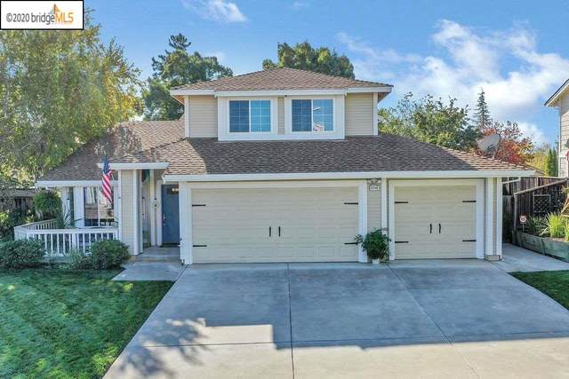 4754 Sterling Hill Drive, Antioch, CA 94531 (#40927468) :: Blue Line Property Group