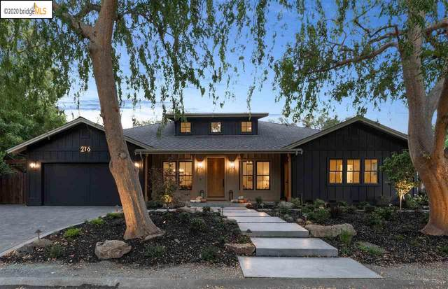 216 Poshard St, Pleasant Hill, CA 94523 (#40927493) :: Blue Line Property Group