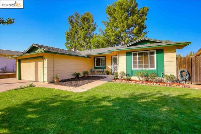 992 W Cypress Rd, Oakley, CA 94561 (#40927515) :: Blue Line Property Group