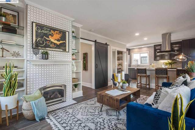 2262 San Jose Avenue - A, Alameda, CA 94501 (#40927543) :: Real Estate Experts