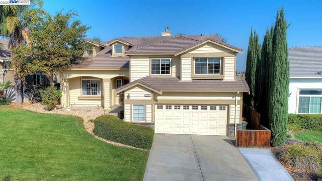 2257 Putter Ct., Brentwood, CA 94513 (#40927577) :: Blue Line Property Group
