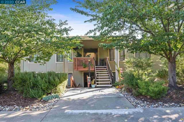 1131 Oakmont Drive #4, Walnut Creek, CA 94595 (#40927583) :: Blue Line Property Group