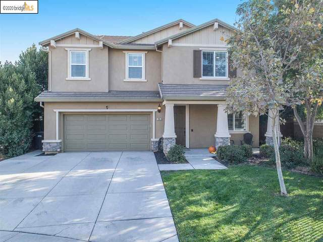 265 Hibiscus Way, Oakley, CA 94561 (#40927597) :: Blue Line Property Group