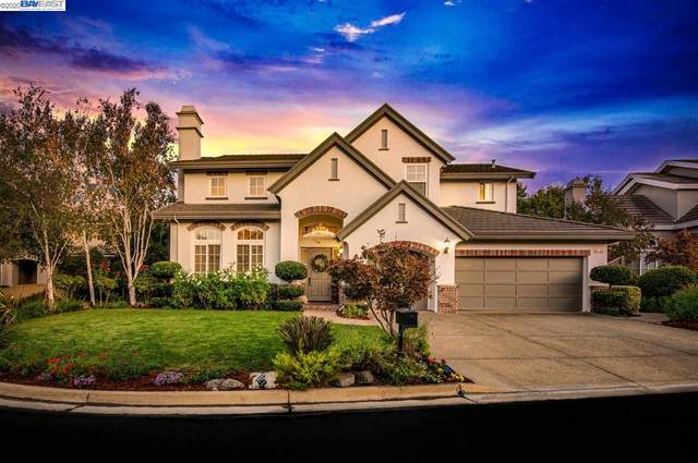 2263 Doccia Ct, Pleasanton, CA 94566 (#40927607) :: The Venema Homes Team
