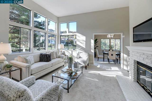 5565 Terra Granada Dr 1B, Walnut Creek, CA 94595 (#40927623) :: Blue Line Property Group