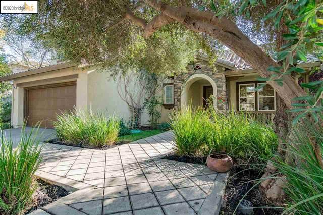 746 Boltzen St, Brentwood, CA 94513 (#40927648) :: Blue Line Property Group