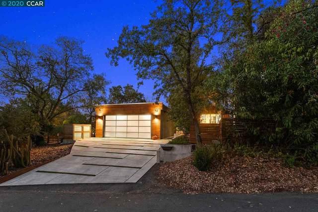 14 Edmund Ct., Walnut Creek, CA 94596 (#40927652) :: Blue Line Property Group