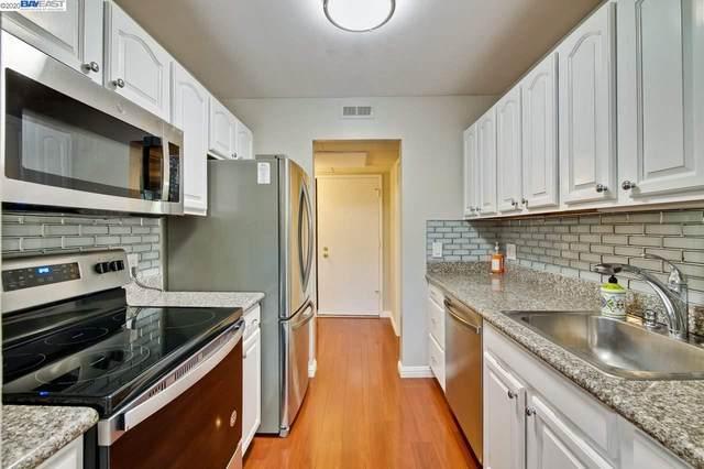 320 N Civic Dr #409, Walnut Creek, CA 94596 (#40927671) :: Blue Line Property Group