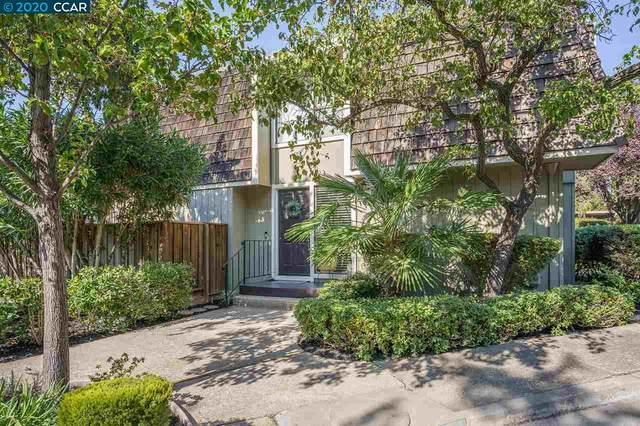 Walnut Creek, CA 94597 :: Blue Line Property Group