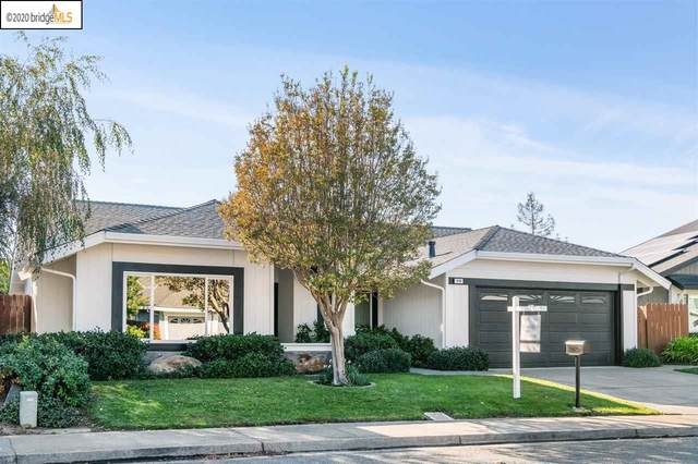 418 Verbena Ct., Pleasant Hill, CA 94523 (#40927682) :: Blue Line Property Group