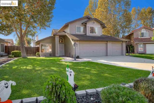 35 Oak Villa Ct, Oakley, CA 94561 (#40927695) :: Blue Line Property Group