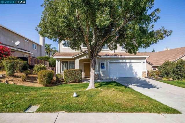 3824 Warbler Dr, Antioch, CA 94509 (#40927713) :: Blue Line Property Group