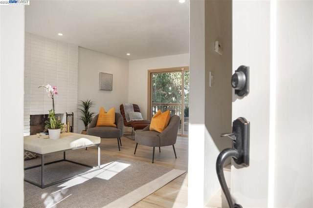 120 Spring Rd, Orinda, CA 94563 (#40927731) :: Armario Venema Homes Real Estate Team