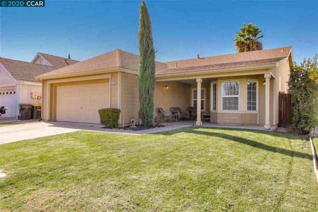 1865 Longdon Dr, Stockton, CA 95206 (MLS #40927742) :: Paul Lopez Real Estate