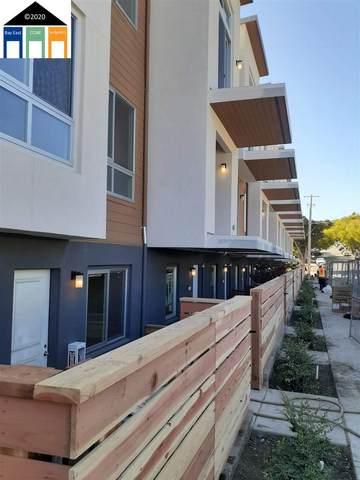 3018 Santa Clara Street #17, El Cerrito, CA 94530 (#40927762) :: MPT Property