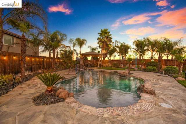419 Shakespeare Ct, Discovery Bay, CA 94505 (#40927793) :: Armario Venema Homes Real Estate Team