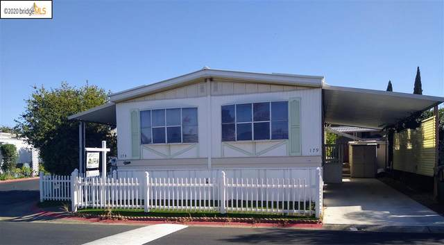 179 Maureen Circle, Bay Point, CA 94565 (#40927810) :: Excel Fine Homes