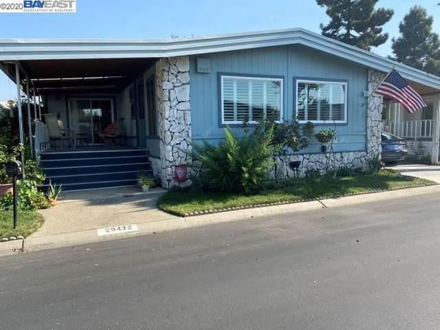 29432 Providence, Hayward, CA 94544 (#40927949) :: Real Estate Experts