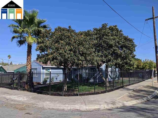 99 Bella Vista Ave, Bay Point, CA 94565 (#40927965) :: Excel Fine Homes