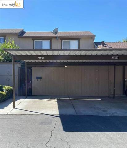 2604 Hampton Ln, Antioch, CA 94509 (#40927971) :: Blue Line Property Group