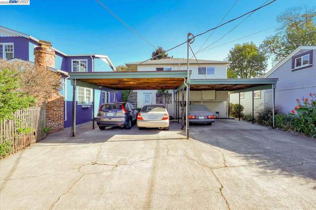 1137 Talbot Ave, Albany, CA 94706 (#40928018) :: Realty World Property Network