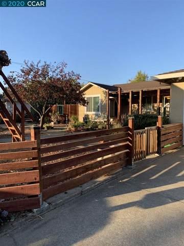 5530 Alaska Drive, Concord, CA 94521 (#40928046) :: Armario Venema Homes Real Estate Team