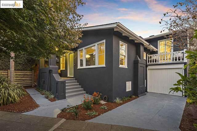1329 Albina Ave, Berkeley, CA 94706 (#40928079) :: Armario Venema Homes Real Estate Team