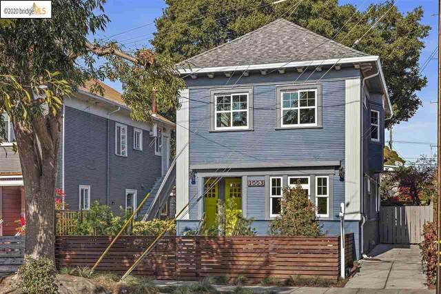 2003 Prince St, Berkeley, CA 94703 (#40928139) :: Excel Fine Homes