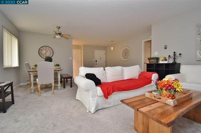 2180 Geary Rd #16, Pleasant Hill, CA 94523 (#40928175) :: Armario Venema Homes Real Estate Team
