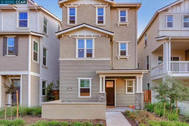 37515 Bay Crest Rd, Newark, CA 94560 (#40928305) :: Armario Venema Homes Real Estate Team