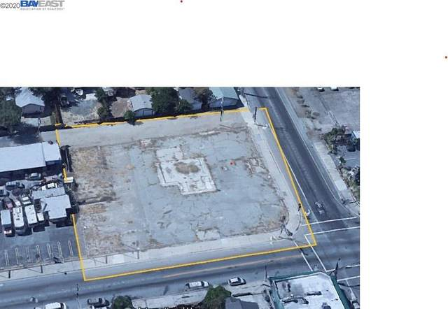 1029 W 10Th St, Antioch, CA 94509 (#40928308) :: Blue Line Property Group