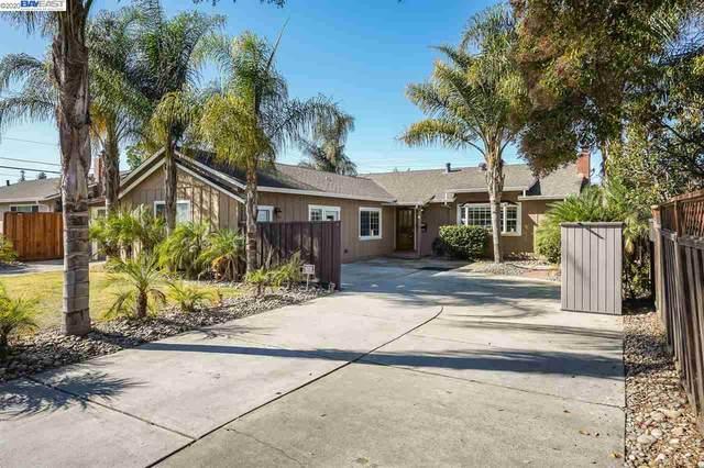 611 Fenley Ave, San Jose, CA 95117 (#40928525) :: Armario Venema Homes Real Estate Team