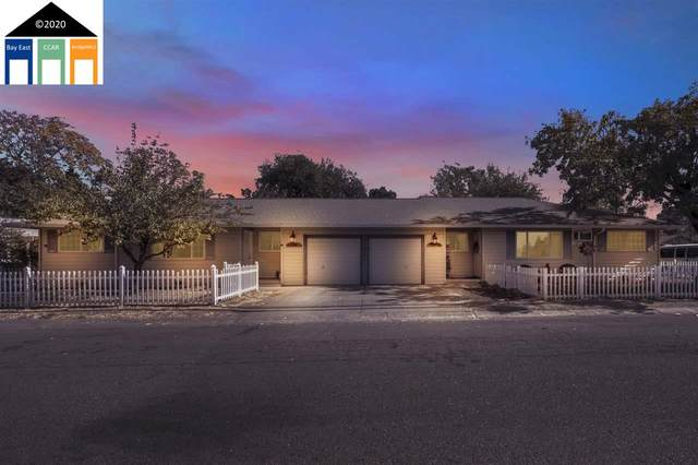 400 N Washington Street, Dixon, CA 95620 (#40928624) :: Paradigm Investments